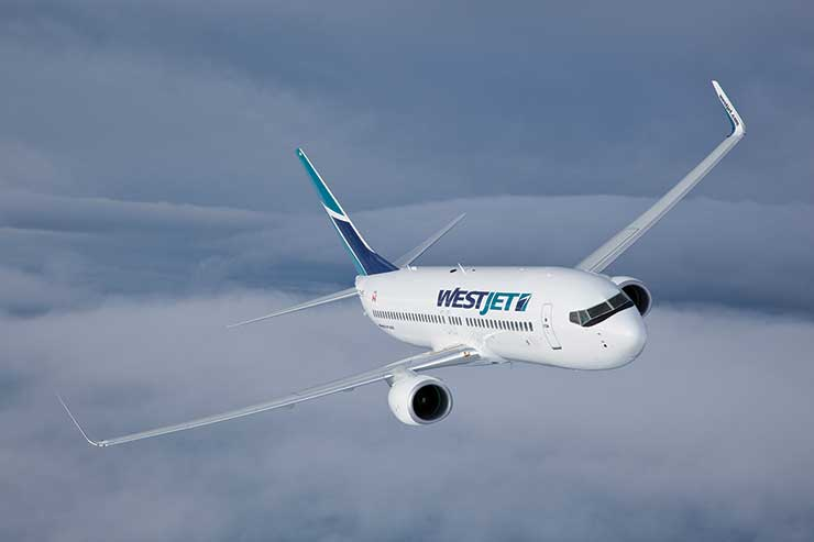 WestJet announces seasonal direct Dublin-Nova Scotia service