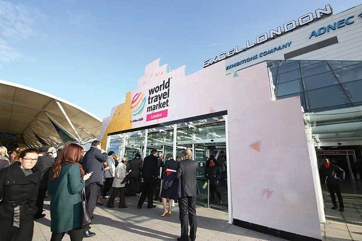 WTM London 2019 was held at ExCeL during November