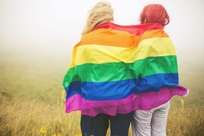 Gay or straight - help us take the pulse of attitudes towards LGBT people in the workplace