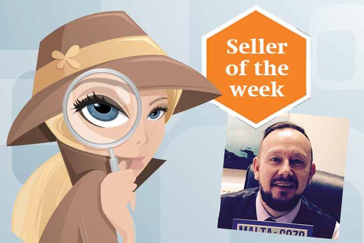 Mystery Shopper's seller of the week: Jeff Watts, Regal Travel