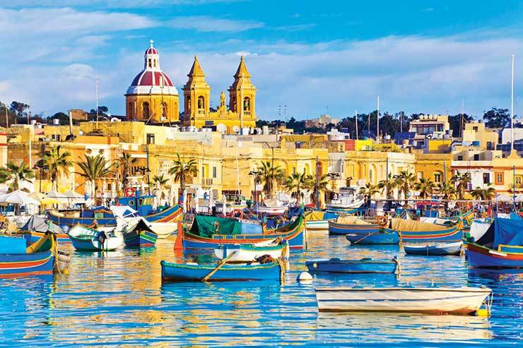 The requirement for Brits to show a Covid vaccination certification to enter Malta has sparked confusion for the trade and clients