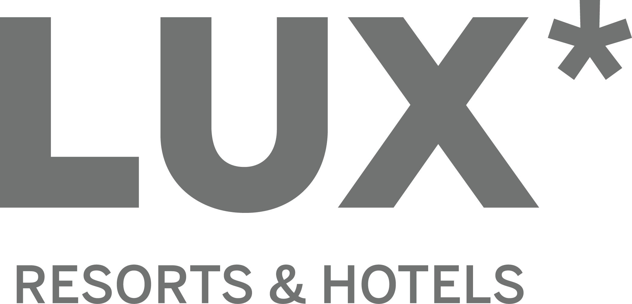 Lux* logo