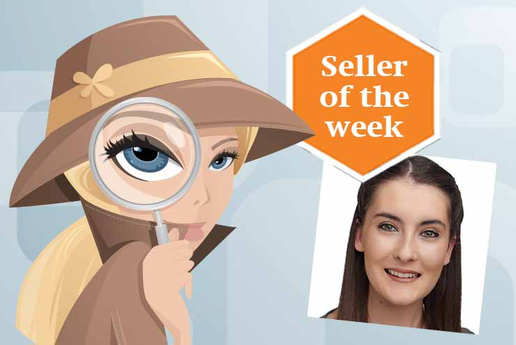 Mystery Shopper's seller of the week: Anna Rodway, Kuoni