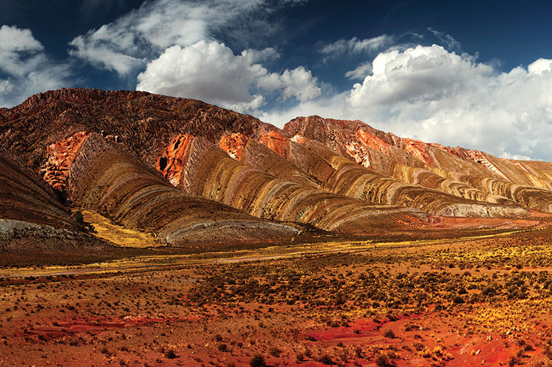 Colourful canyons, sizzling steaks and tango shows: Adventuring in Argentina