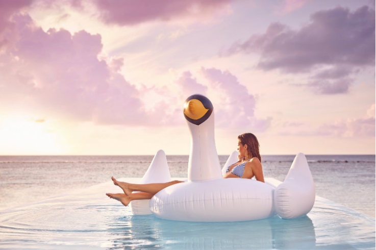 Win a dream holiday with LUX* Resorts & Hotels