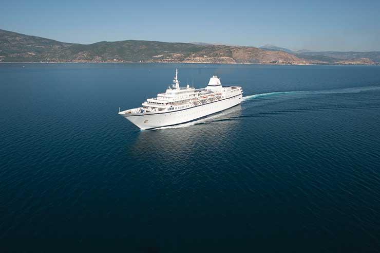 MV Aegean Odyssey 3