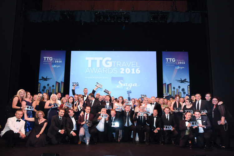 Tips for agents entering the TTG Travel Awards