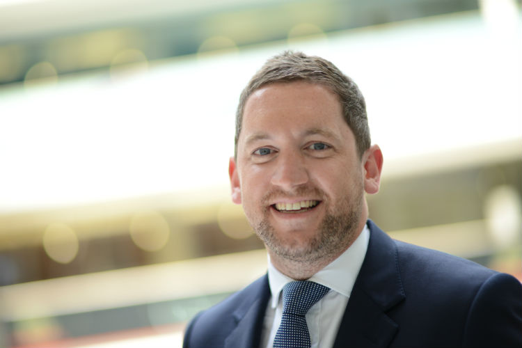 P&O sales VP Delamere-White to leave the business