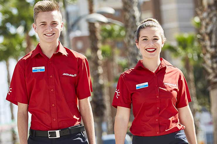 Jet2Holidays reps