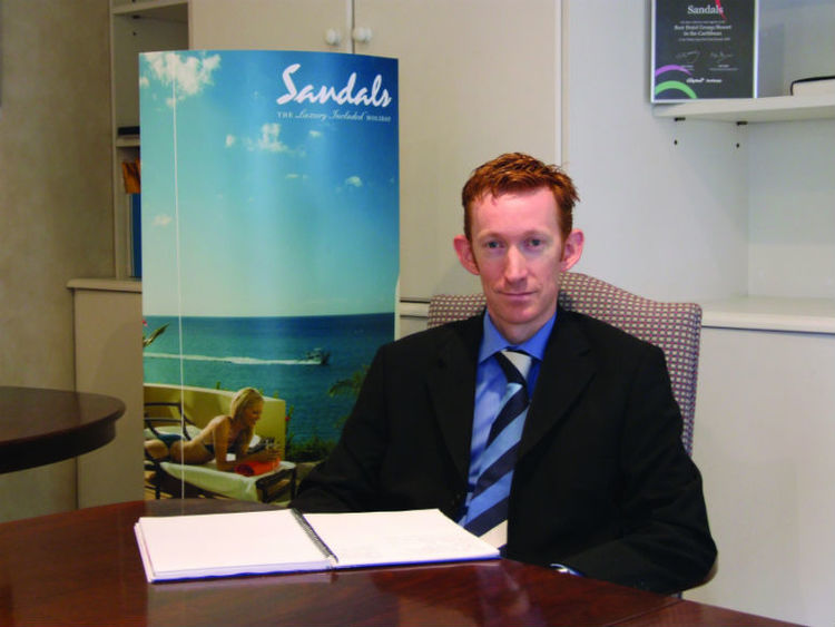 Sandals launches in-house tour operator