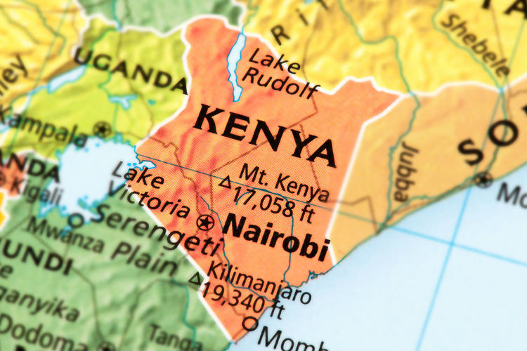 Gunmen storm luxury Nairobi hotel, killing 15