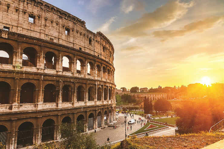 Win a trip to Italy with Travelsphere & Just You