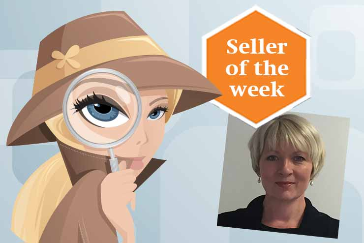 Seller of the week: Denice Sapsford, Premier Travel