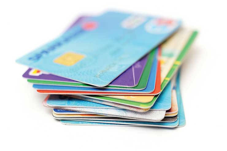 Credit card companies are under fire for chargebacks to agents (Pic: iStock)