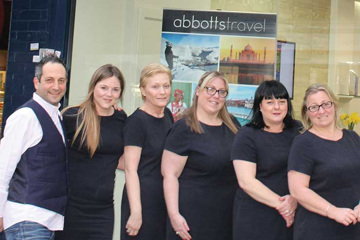 Abbotts Travel, South Woodford: London's Top Agency 2017