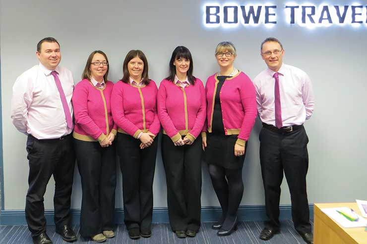 Bowe Travel, Thurles