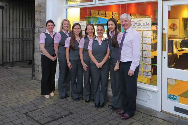 Travalue.ie/Navan Travel, Navan: Republic of Ireland's Top Agency 2017