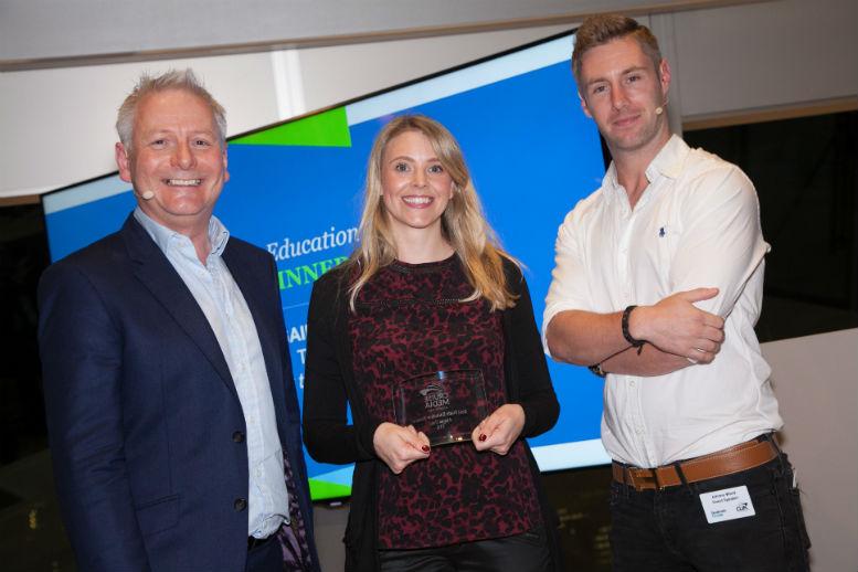 TTG features editor wins award at Clia Cruise Media Awards