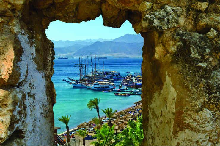 Gateway to Eilat