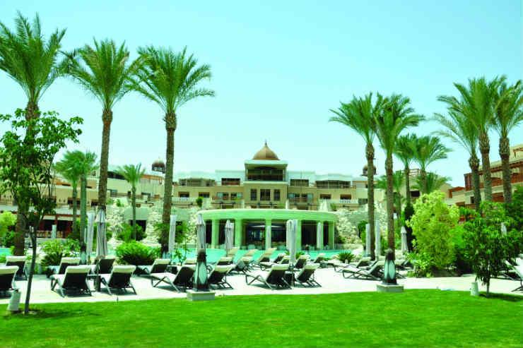 Hurghada boost