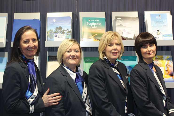 Oasis Travel, Bangor: Northern Ireland's Top Agency 2017
