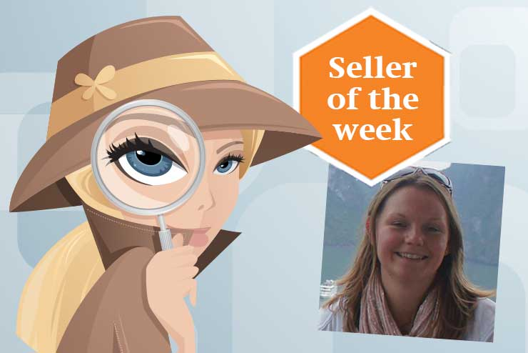 Mystery Shopper's seller of the week: Kirsty Keeling-Jones, Baldwins Travel