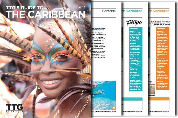 Guide to The Caribbean 2017