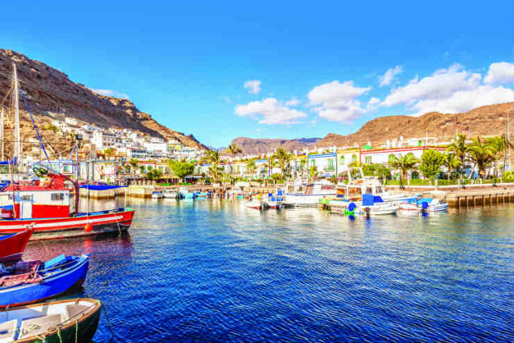Wizz Air announces major Canary Islands expansion