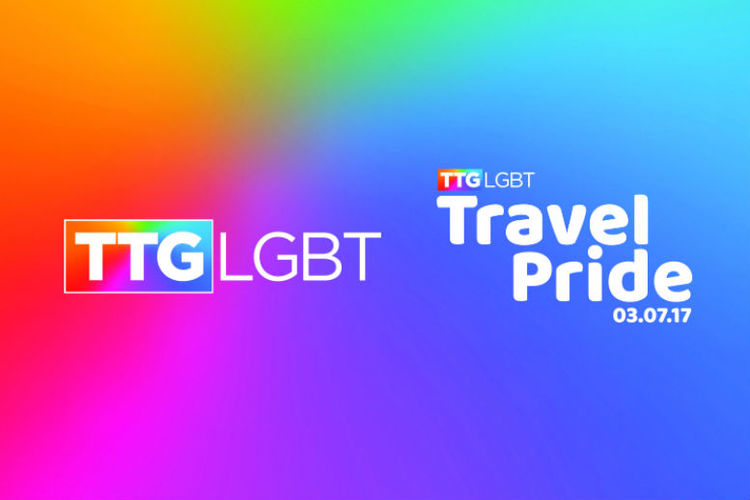 TTG LGBT Conference & Travel Pride