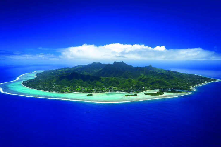 On Our Radar: The Polynesian paradise of the Cook Islands