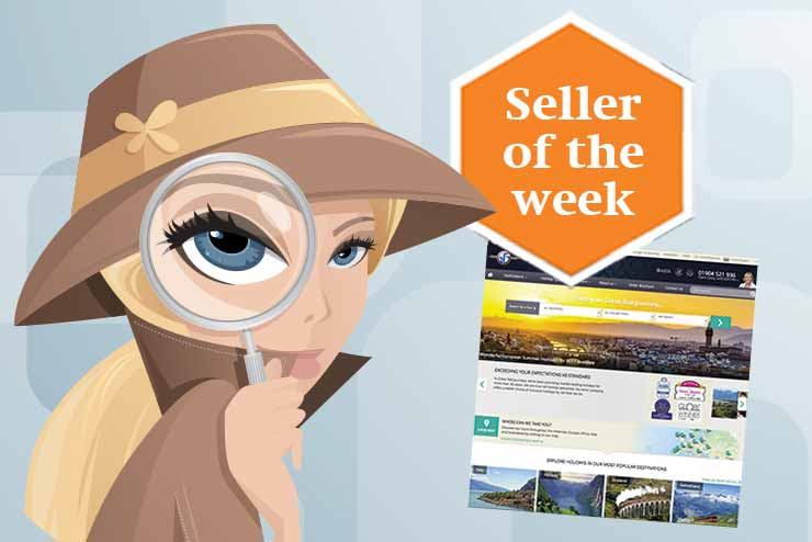Mystery Shopper's seller of the week: Great Rail Journeys
