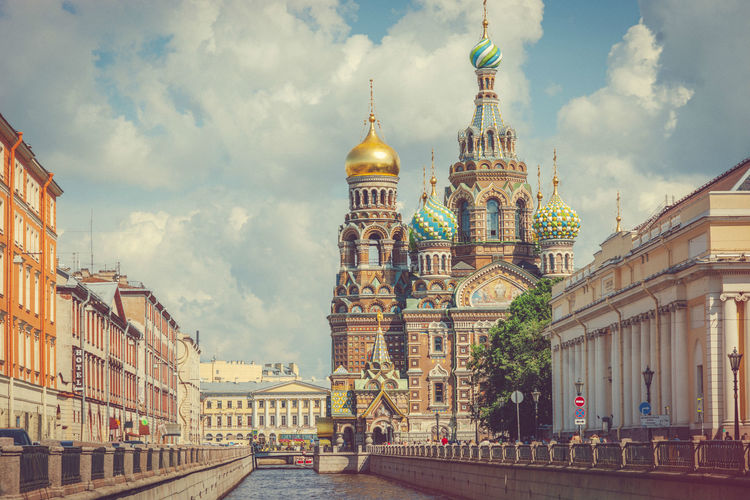 Pobeda Airlines to launch Stansted-St Petersburg route