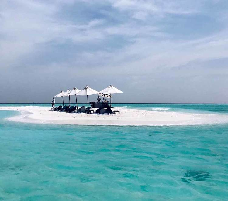 Castaway in the Maldives: Trying out one of the hottest new resorts