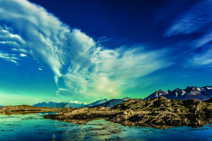 Adventures in a Patagonian paradise