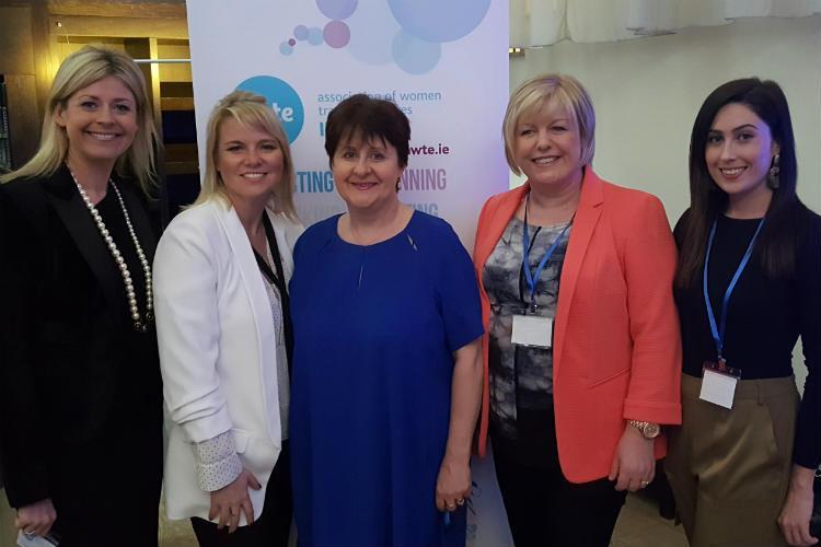 AWTE launches Irish chapter