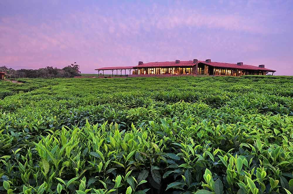 One&Only to open hotels in Rwanda