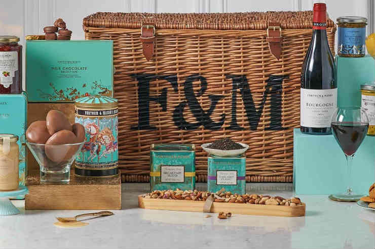 NEW: Resubscribe to TTG magazine for your chance to win a Fortnum & Mason hamper worth £250!