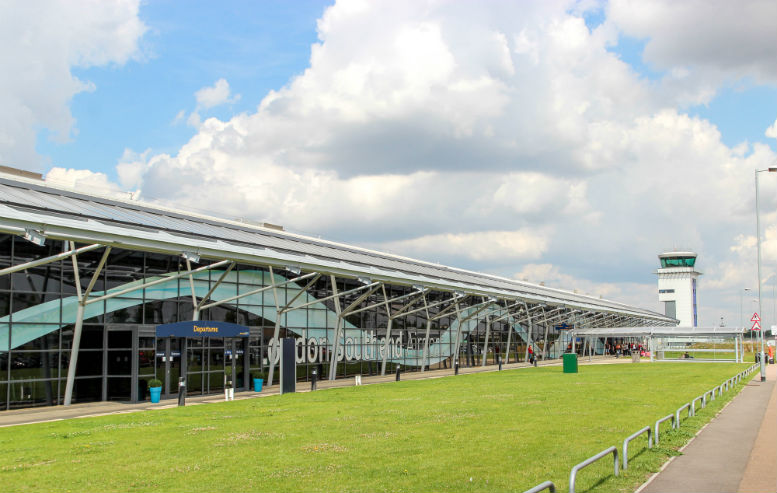 Could Southend alleviate London airport capacity crunch?