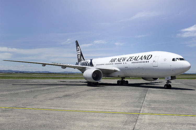 Air New Zealand appoints new UK sales manager