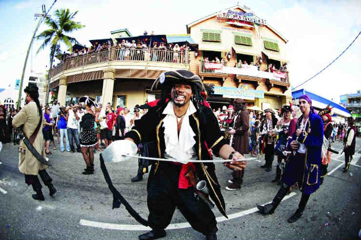 From cycling to culture: The Caribbean's hottest festival offerings for 2017