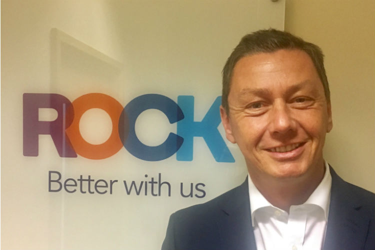 Rock Insurance Group appoints Phil Carr as director of sales