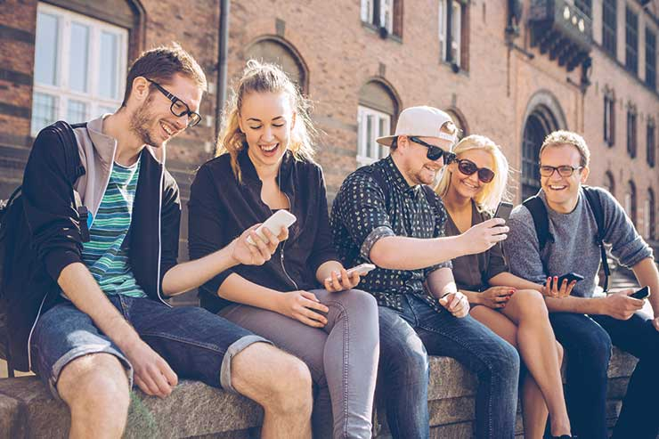 Aito Conf 18: 'Ignore millennials and Generation Z at your peril'