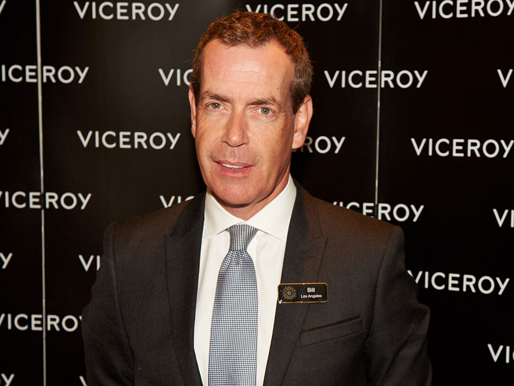 No ordinary hotelier: Viceroy boss to give TEDx Talk