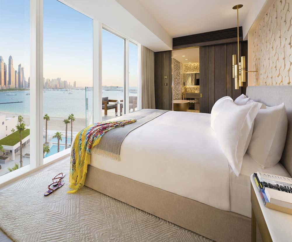 suite Dubai