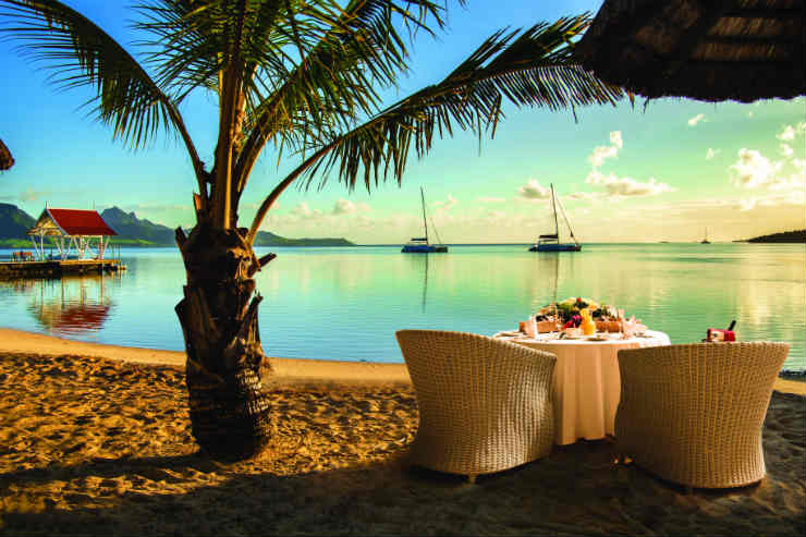 The world's best-selling and up-and-coming multi-centre honeymoon destinations