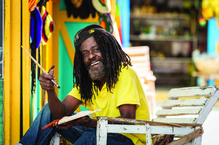 Jamaica launches 'first-of-its kind' visitor protection insurance