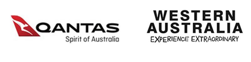 Qantas/TWA logos