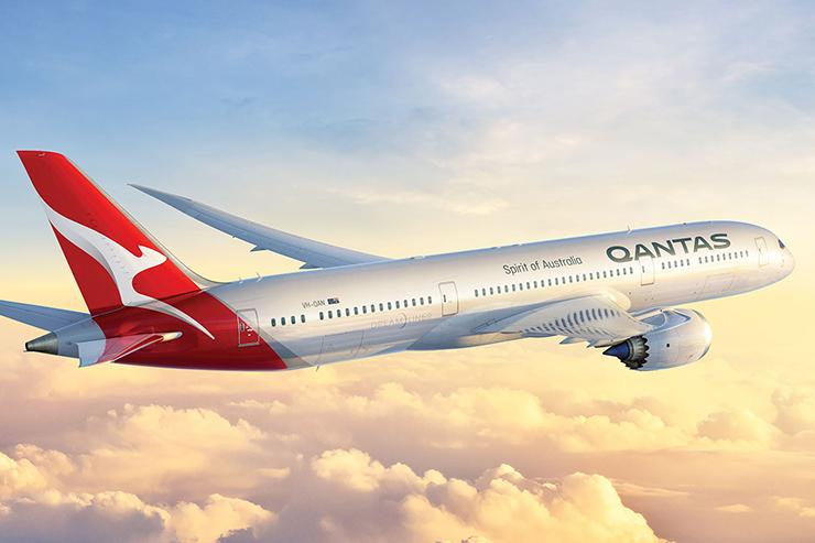 Qantas to resume UK services this winter