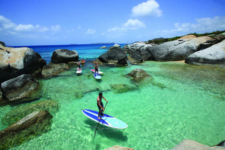 On Our Radar: The picturesque archipelago of the BVIs