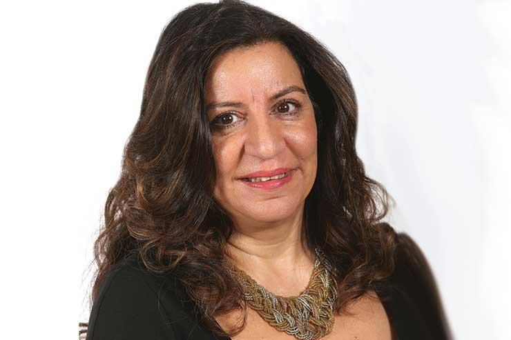 Maria Pittordis, travel lawyer
